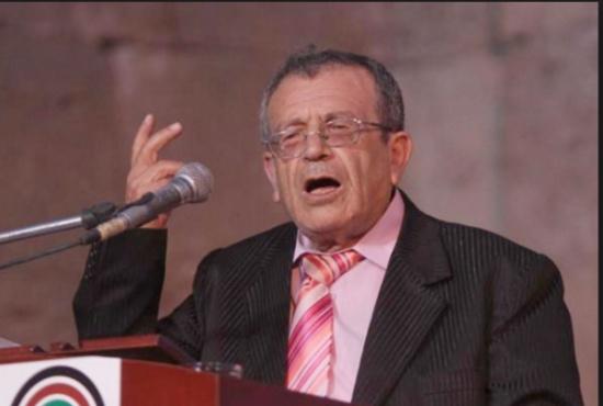 الشاعر محمد لافي : كل نص ينحاز للخير والعدالة والجمال فهو شعر مقاوم
