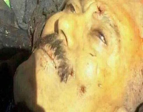 الحوثيون يرفضون تسليم جثة صالح للصليب الأحمر