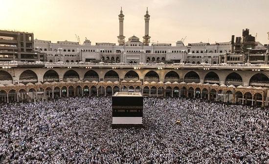 السعودية تضبط 10 آلاف حاج لا يحملون تأشيرات