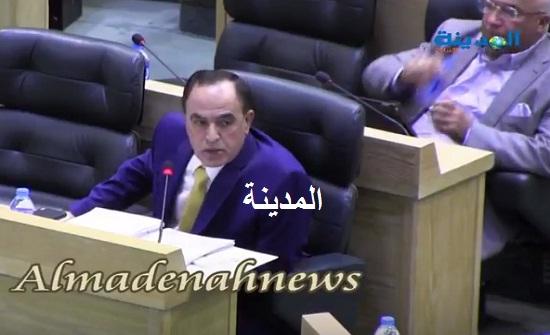 بالفيديو ..  الصرايرة : سفراء اردنيون في الخارج لا يقومون بواجباتهم