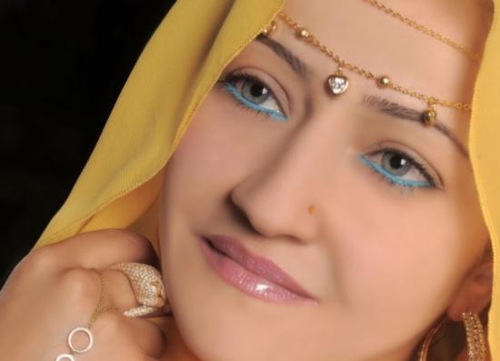 الأميرة سناء عاصم تسلّم د.سناء الشعلان جائزة النّاصر صلاح الدين الأيوبي