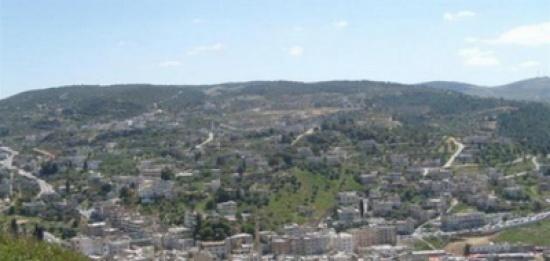 محاضرة عن التوعية المرورية في عجلون