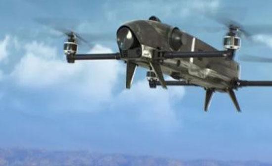 قريبا.. الطائرات بدون طيار تحدد هدفها وتقتله دون تدخل بشرى