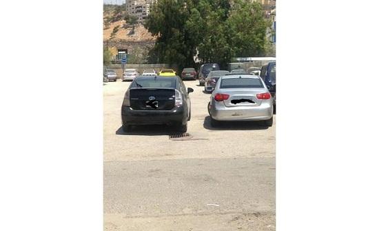 القبض على سائقين متهورين في عمان ...