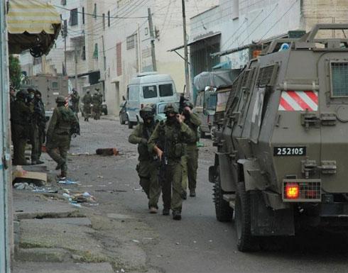 """الجيش يدفع بـ3 كتائب عسكرية """"نوعية"""" للضفة خشية عمليات"""