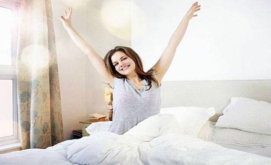 الاستيقاظ مبكرا يقلل خطر الإصابة بسرطان الثدي
