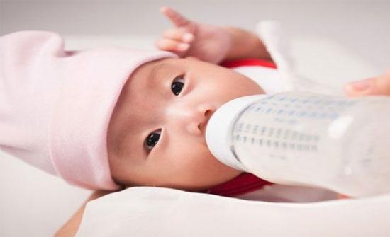 الاردن : التحقق من حليب أطفال بسبب السالمونيلا