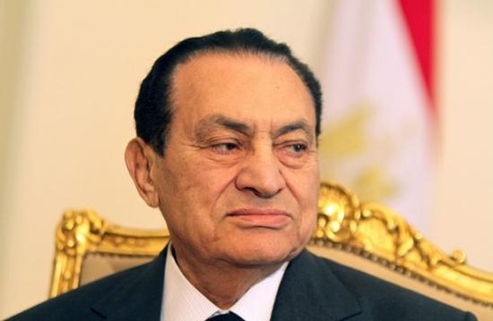 تسريب جديد للمخلوع مبارك: العالم كله مستهيفنا دلوقتى ( فيديو)