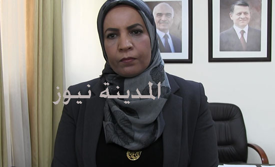 بالفيديو :  لقاء مع رسمية الكعابنة بعد فوزها برئاسة البرلمانيات الأردنيات