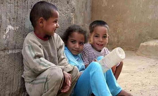 مصر :  يعتدي جسدياً على الأطفال ليلًا ويجبرهم على التسول صباحًا »..