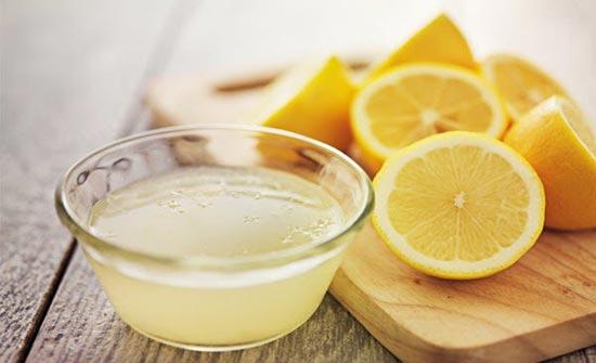امزجي اللبن والليمون.. لخسارة الدهون