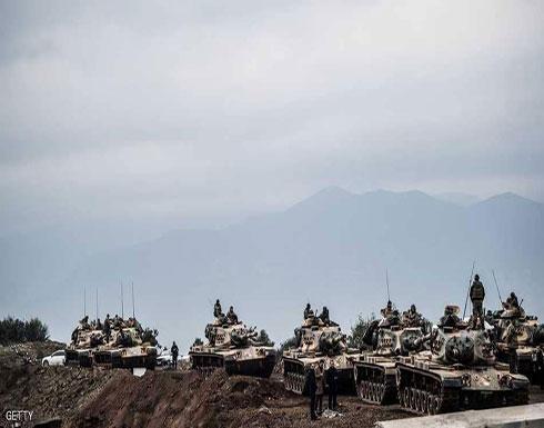 واشنطن تدعو أنقرة إلى ضبط النفس في سوريا