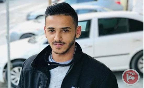 فيديو- استشهاد مواطن برصاص الاحتلال في مدينة القدس