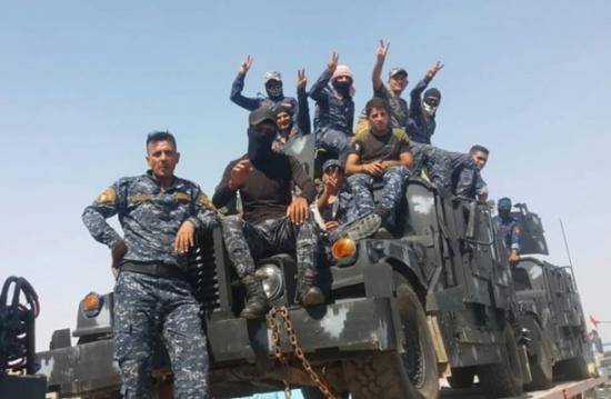 ضابط شرطة وجنوده يقتلون عائلة من الموصل بعد سرقتها