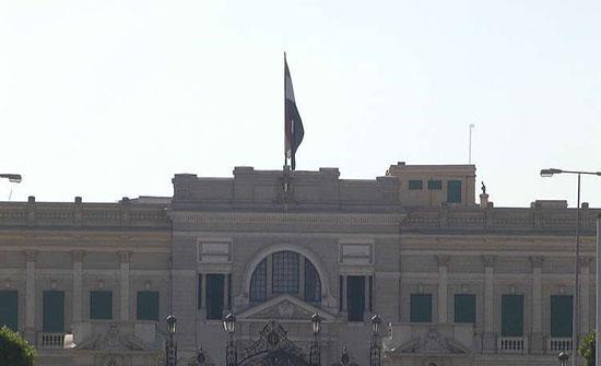 مصر تتخذ قرارا فريدا حول قصر الرئاسة في الاتحادية