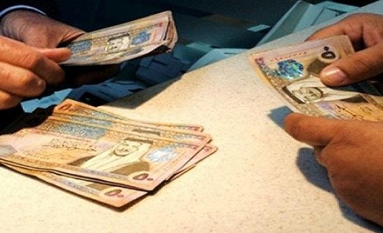 163 مليون دينار دعما نقديا لـ 5 ر5 مليون مواطن