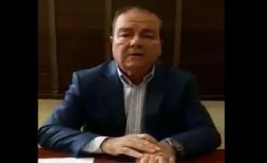 بالفيديو .. منصور مراد : الملقي رفع الكاز والسولار بصمت ونحن على أبواب الشتاء ويجب اقالته