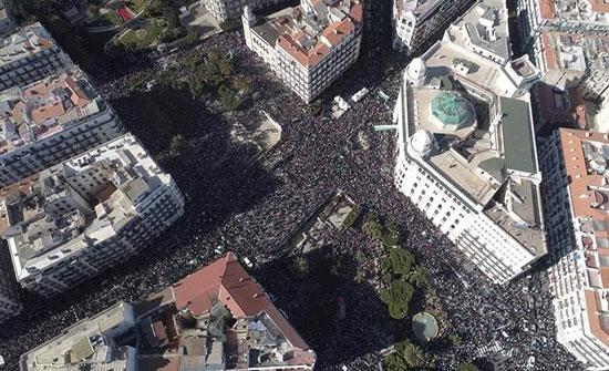 الجزائر.. اجتماع المجلس الأعلى للأمن مرتين خلال أسبوع