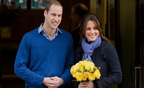 هل عامل الأمير وليام كيت ميدلتون كعاملة منزلية في بداية علاقتهما؟