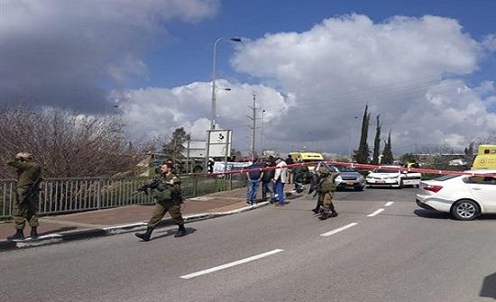 فيديو : مقتل جنديين إسرائيليين واصابات خطيرة في مستوطنة ارئيل
