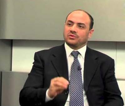 وزير الاوقاف : الوزارة تنتهج نهحا اصلاحيا يشتمل على الاستثمارات الوقفية