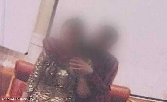 طفلة سورية تطلب النجدة في السويد والشرطة تمنع زواجها...