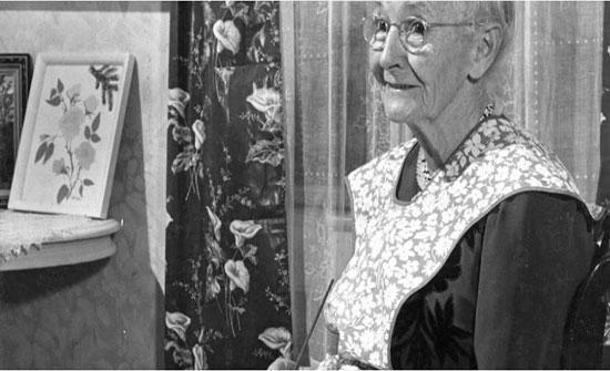 قصة الجدة التي حققت النجاح والشهرة في عمر الـ78!