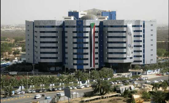 """""""السودان المركزي"""": بدء انسياب التحويلات المصرفية بالدولار بعد رفع العقوبات"""