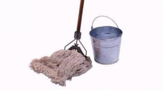 بريطانيا: واي فاي مجاني مقابل تنظيف الشوارع والمراحيض!