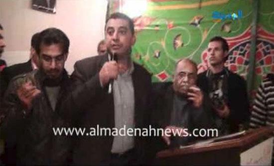 الظهراوي: افتتاح السفارة حفلة ماجنة.. ودماء غزة حجة على كل متخاذل