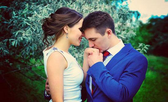 ما الفرق بين الرجل والمرأة في الحب؟ - المدينة نيوز