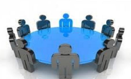 جلسة تشاورية حول التواصل بين بلدية الخالدية والمجتمع المحلي