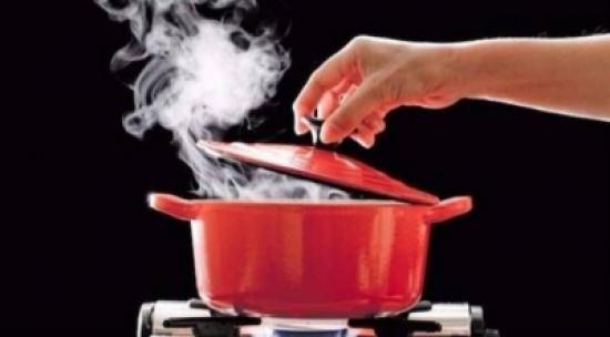 10 أخطاء تجنبوا ارتكابها في المطبخ