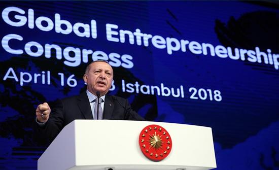 أردوغان: هذه أهداف العمليات العسكرية لتركيا في سوريا
