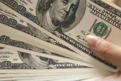 تراجع الدولار أمام الين