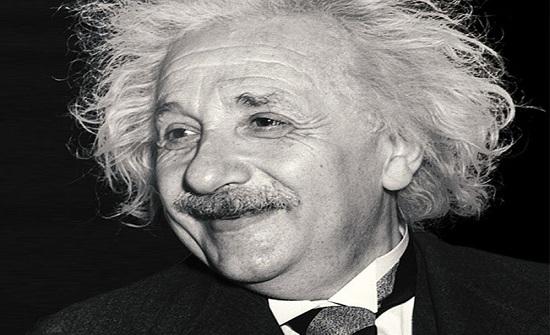 ما لا تعرفه عن اسوأ خصلة لأينشتاين