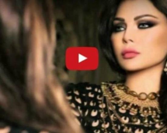 بالفيديو - نجم عربي شهير يطلب الزواج من هيفاء وهبي!