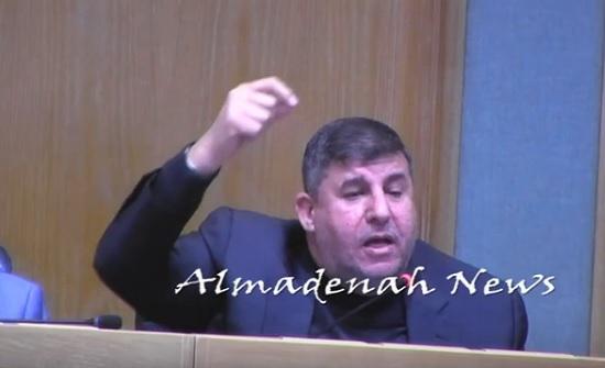 بالفيديو .. السعود : الأردنيون يفضلون ركوب الحمير على ان يستوردوا الغاز من اسرائيل
