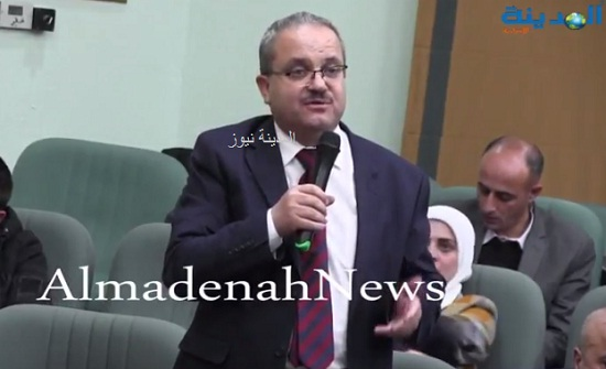 تعيين الدكتور محمد طالب عبيدات رئيسا لجامعة جدارا
