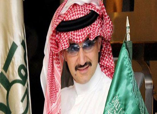 بالصور: الوليد بن طلال وأمراء سعوديون يعلقون على إعدام الأمير تركي بن سعود الكبير