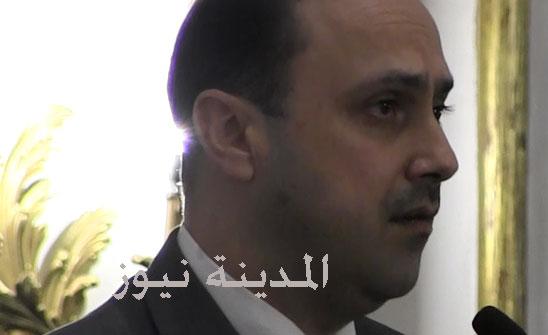 بالفيديو : شاهد ماذا قال المومني عن داعش