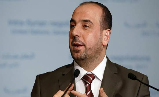 المعارضة السورية تدعو إلى وقف إطلاق النار لخدمة مسار جنيف