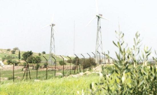 توجه لإنشاء محطة تخزين كهرباء من الطاقة المتجددة