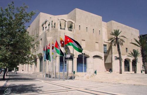 قرارات لجنة أمانة عمان