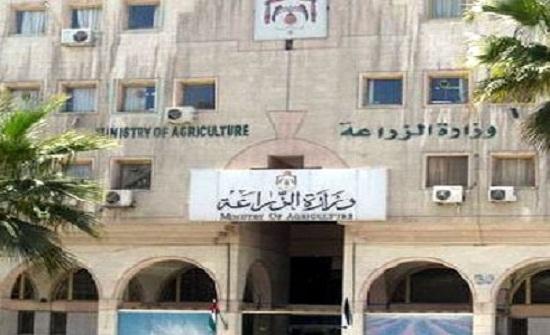 اجتماع اللجنة الزراعية الأردنية السودانية