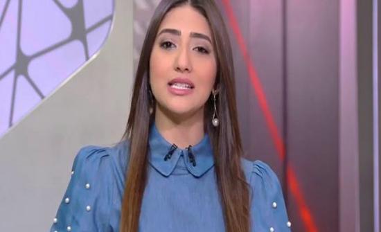 """أول ظهور مصور لرنا هويدي بعد إخلاء سبيلها في قضية """"مقاطع خالد يوسف"""""""