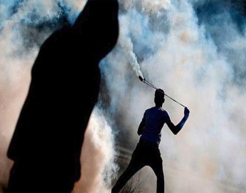مواجهات واعتقالات بالضفة وتعرض الاحتلال لإطلاق نار بجنين