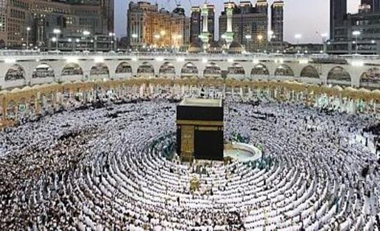 الملك سلمان يوجه باستضافة 1000 حاج من ذوي شهداء فلسطين