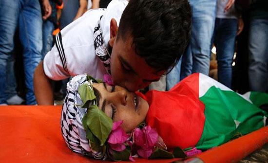 الاحتلال يقتل 54 فلسطينيا بغزة خلال النصف الأول من 2019