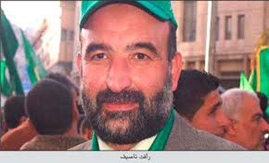 الجيش الإسرائيلي يعتقل  مسؤولا بارزا في حماس